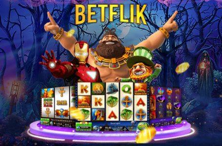 betflix joker เครดิต ฟรี 50